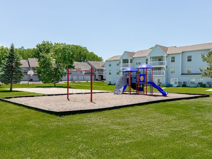 Apartments in Coon Rapids Playground
