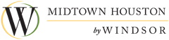 Midtown Houston by Windsor Logo