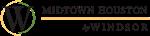 Midtown Houston by Windsor Logo