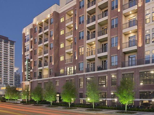Resort Style Community at Midtown Houston by Windsor, Houston, Texas
