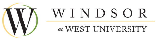 Windsor at West University Logo
