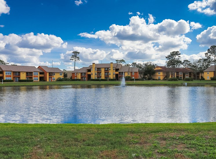 2 avisa lakes on site community central lake view