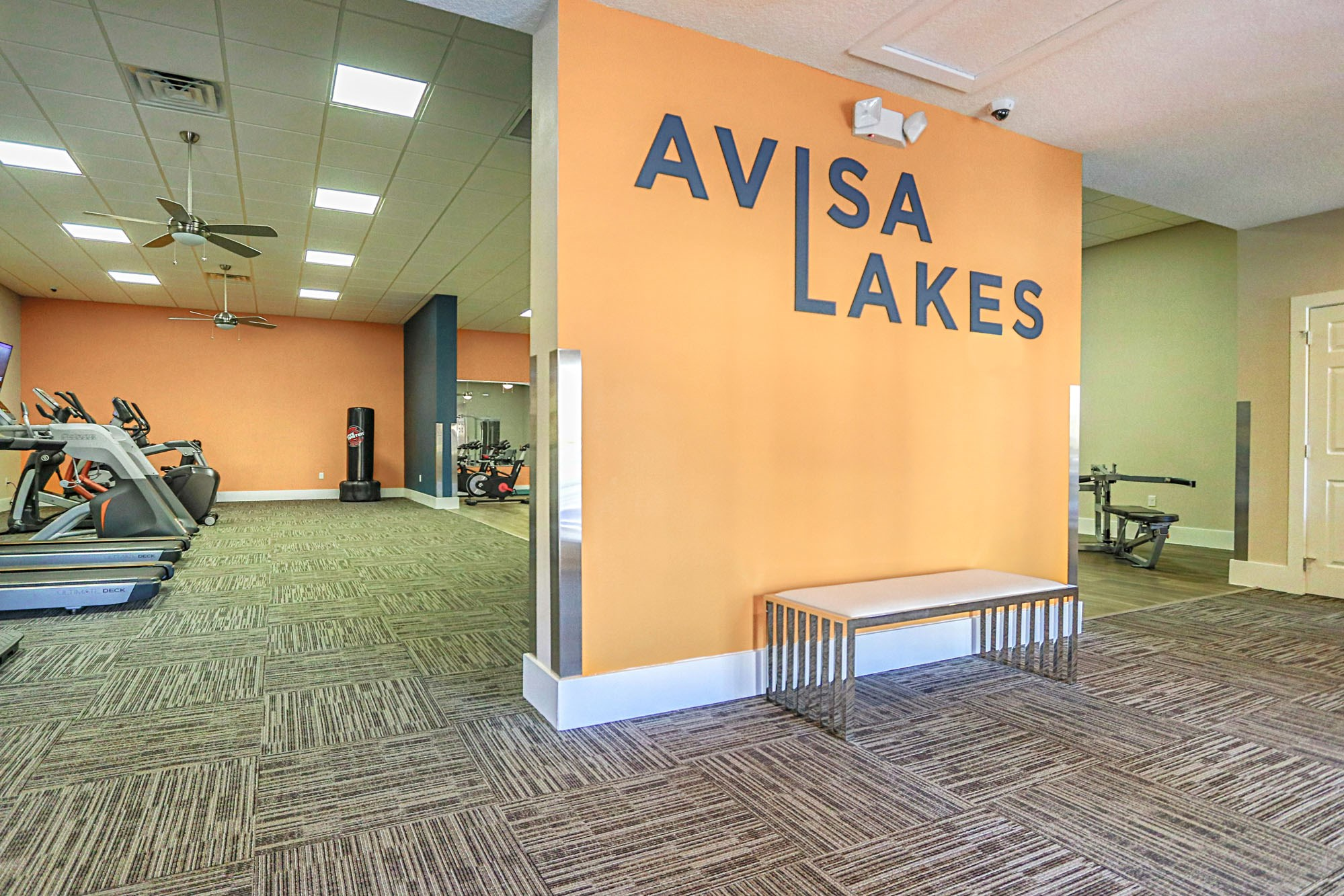 Avisa Lakes Apartments In Orlando Fl