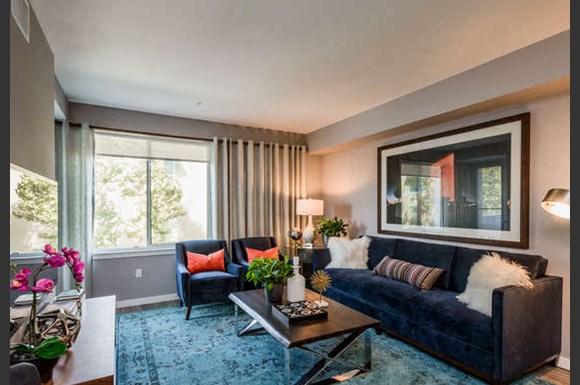 The Pierce Apartments San Jose