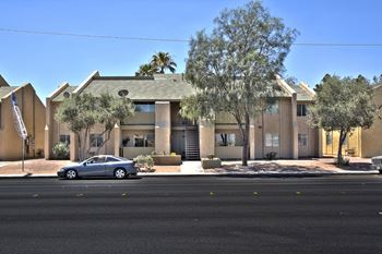 Rent Cheap Apartments in North Las Vegas, NV: from $695 ...