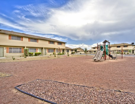 Thunderbird Townhomes and Apartments Community Thumbnail 1