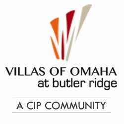 The Villas of Omaha at Butler Ridge Property Logo 0