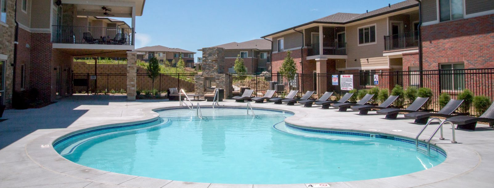 Villas Of Omaha At Butler Ridge Apartments Amp Townhomes