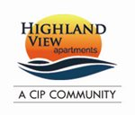 Highland View Apartments Property Logo 0