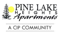 Pine Lake Heights Apartments Property Logo 0