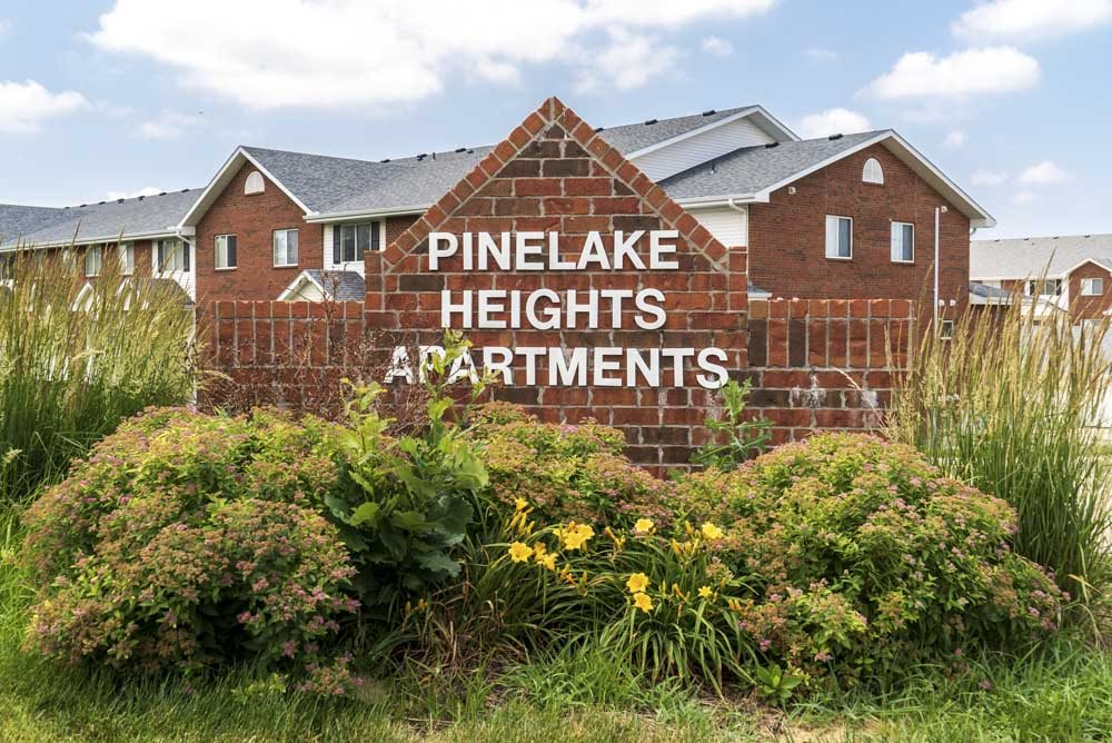 Apartments at Pine Lake Heights