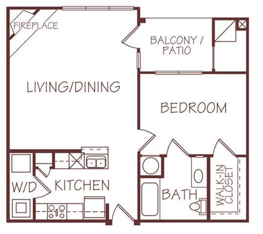 Lincoln Ridge Apartments: Ridge Pointe Villas EBrochure