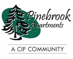 Pinebrook Apartments Property Logo 0
