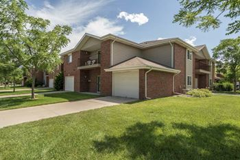 6010 Meridian Dr. 1-2 Beds Apartment for Rent Photo Gallery 1