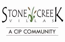 Stone Creek Villas logo