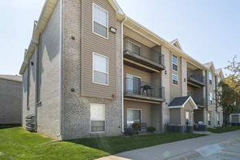3203 N. 121St Plaza 1-2 Beds Apartment for Rent Photo Gallery 1