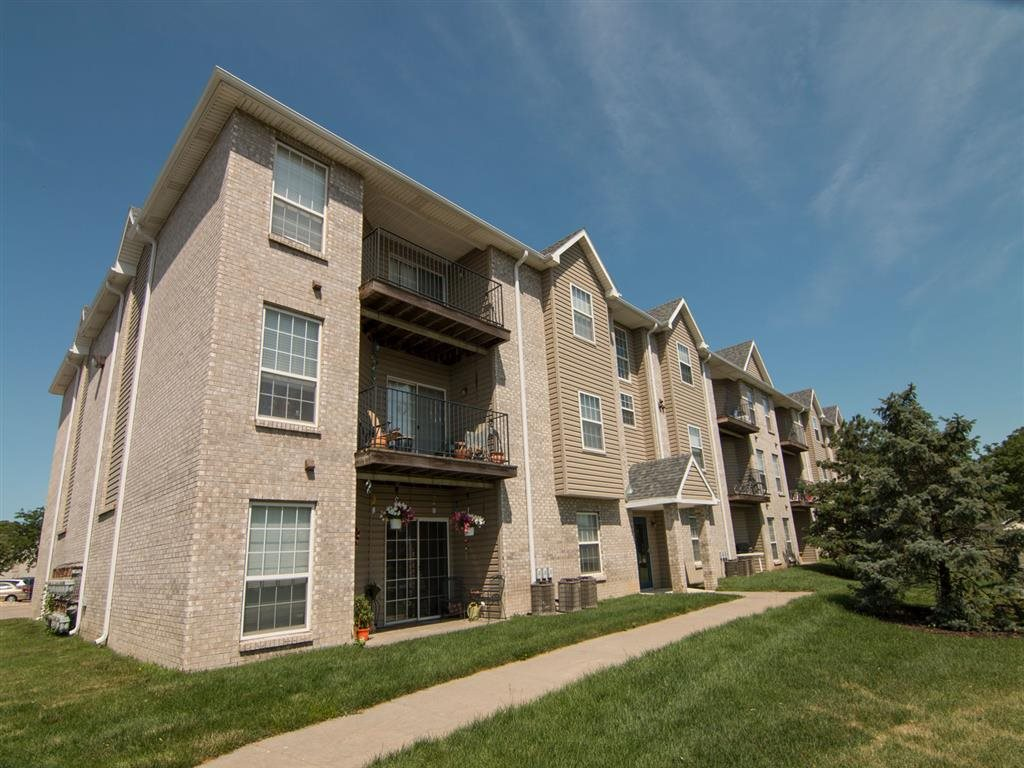 Eagle Run Apartments in Omaha NE
