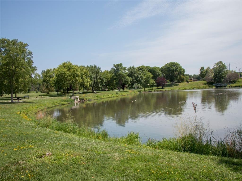 Rambleridge Park at Oakwood Trail Apartments