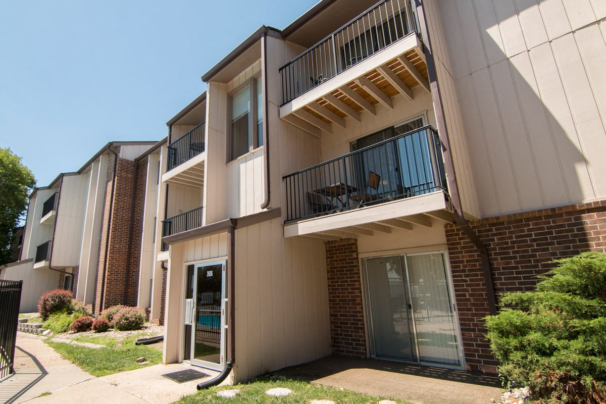 Exteriors-Place 72 Apartments in Omaha NE