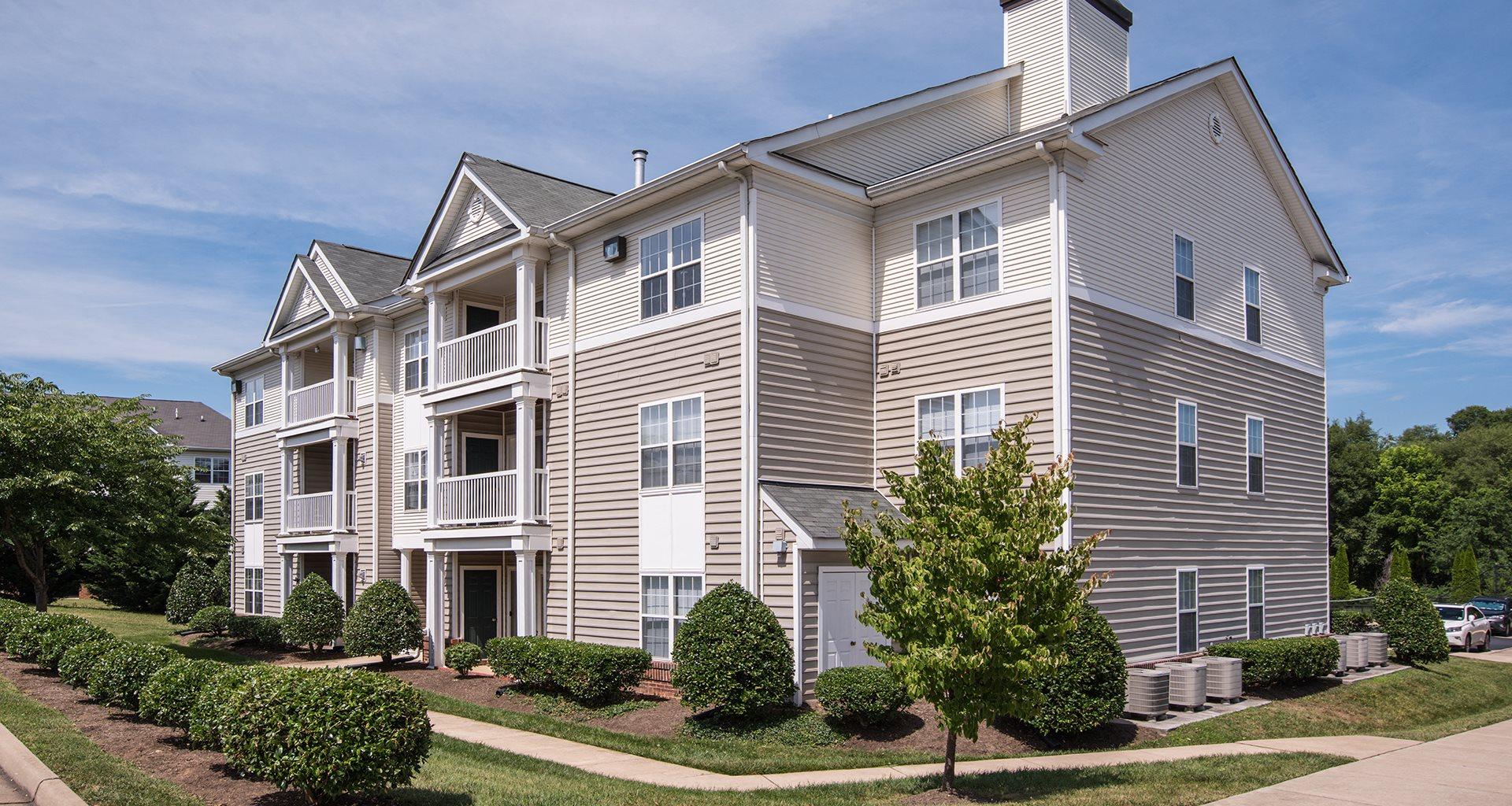 Stuart Hill   Apartments in Winchester, VA