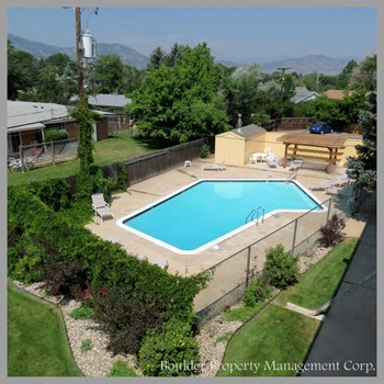 4440 LAGUNA PLACE 1 Bed Apartment for Rent Photo Gallery 1