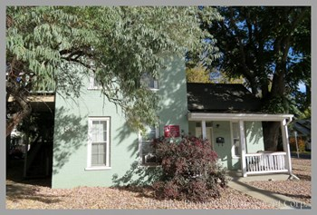 1843 ARAPAHOE AVENUE 4 Beds Apartment for Rent Photo Gallery 1