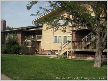 4955 MOORHEAD AVE #10 1 Bed Apartment for Rent Photo Gallery 1