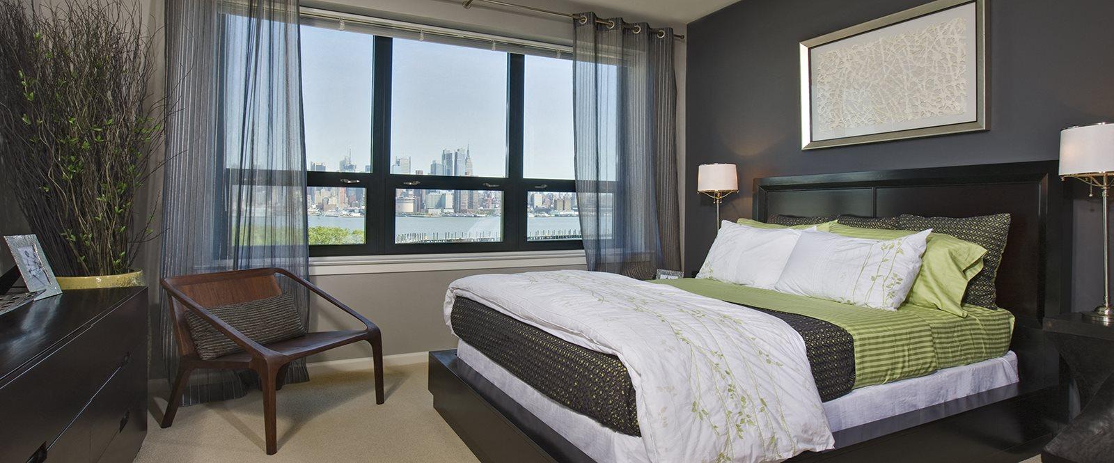 Apartments Port Imperial Nj
