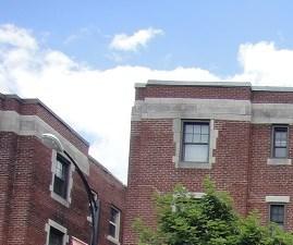 618-377 Elmwood Studio-3 Beds Apartment for Rent Photo Gallery 1