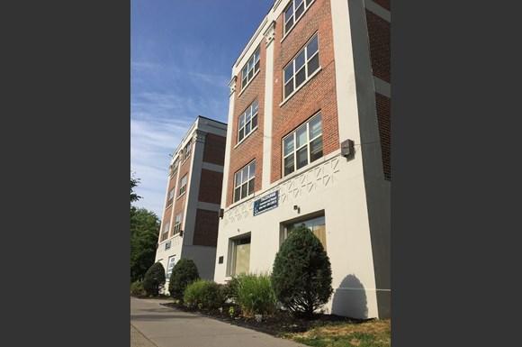 Elmwood Apartments Buffalo Ny