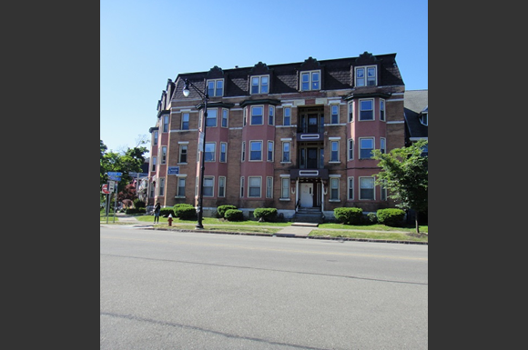 West Side Apartments 380 Breckenridge Street Buffalo Ny