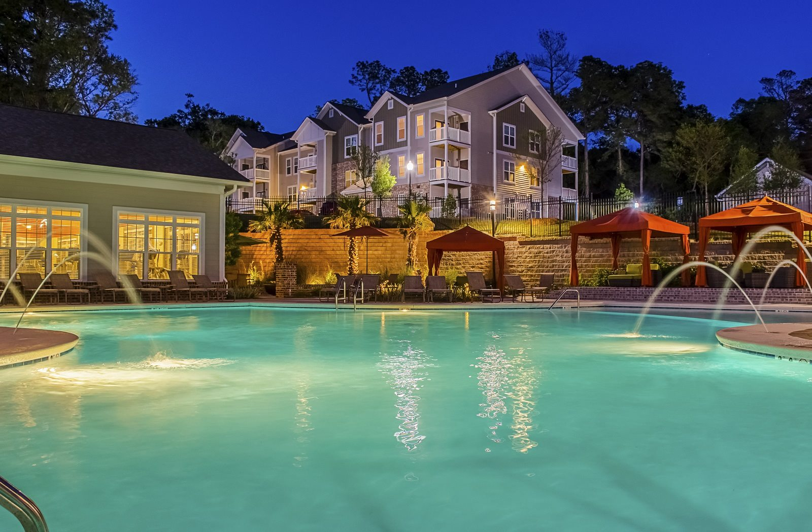 Colonnade At Eastern Shore Apartment Homes Apartments In Daphne Al