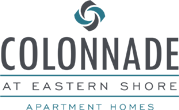 Colonnade at Eastern Shore Property Logo 6