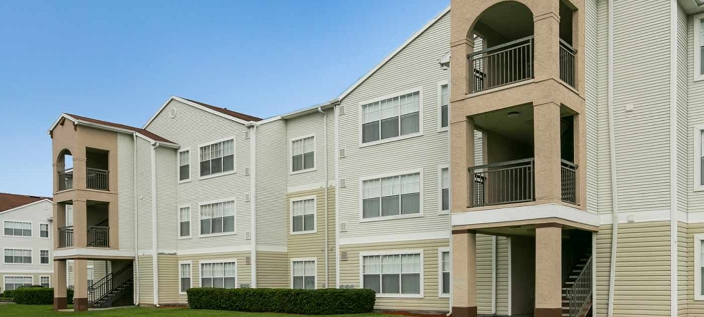 Arrow Ridge Apartments In Kissimmee Fl