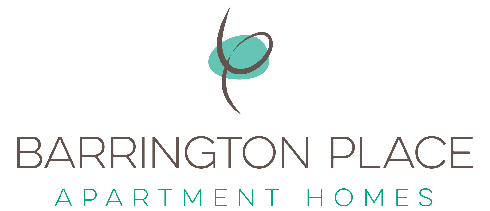 Barrington Place Property Logo 25