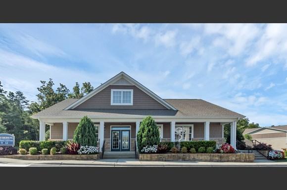 Reserve At Stone Hollow Apartments, 8800 Hollow Creek Circle ...