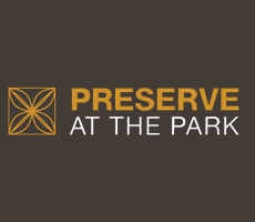 Preserve At the Park Property Logo 0