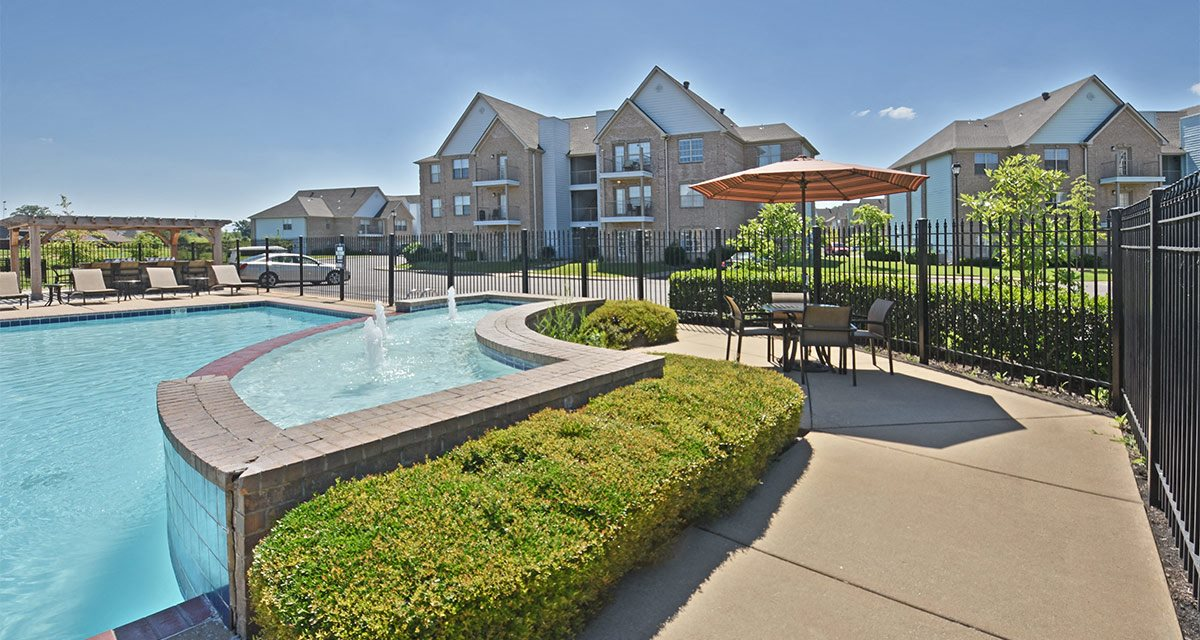 Luxury Apartments In Southaven Ms