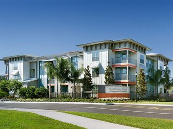 10151 Iris Crosstown Drive 1-3 Beds Apartment for Rent Photo Gallery 1