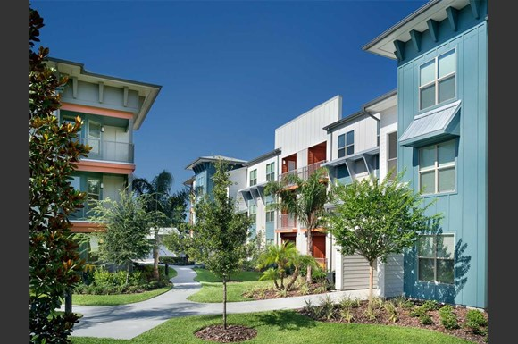 Crosstown Walk Apartments Brandon Fl