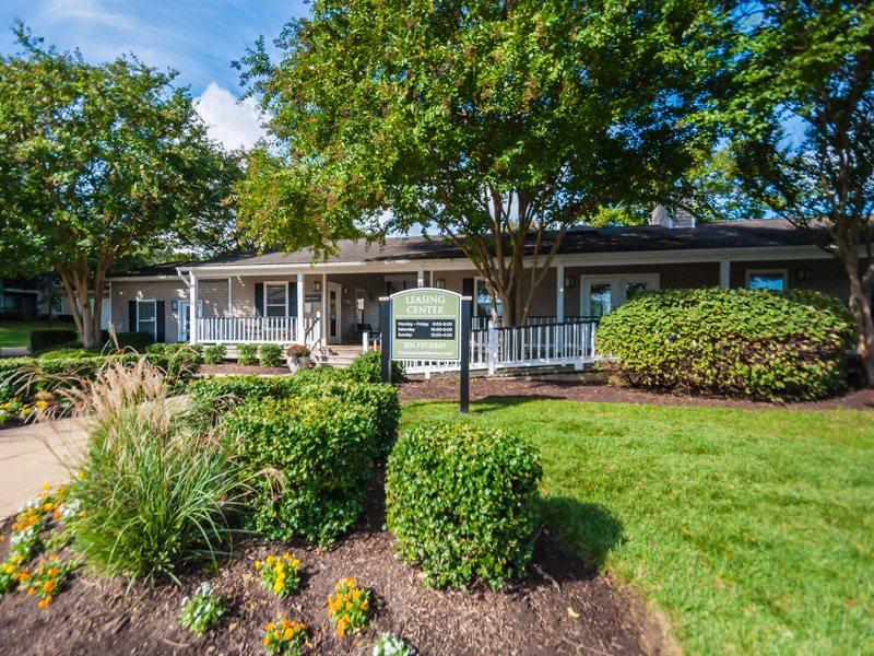The Greens Apartments Lexington Park Md