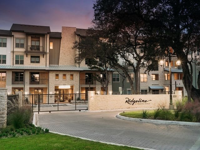 Secure Community at Ridgeline at Rogers Ranch, San Antonio, TX,78257 is a Access Controlled Community