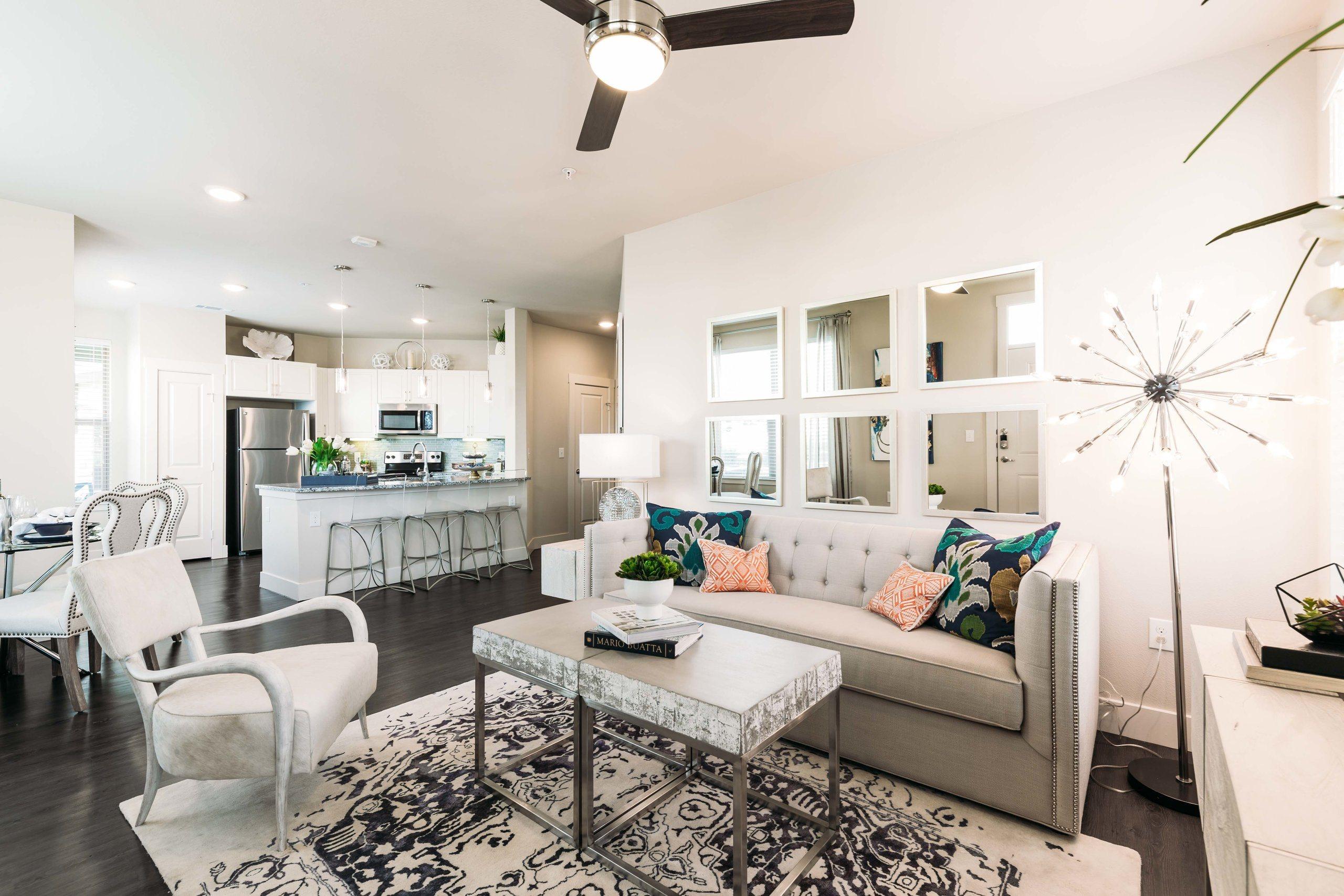 Ridgeline Apartments San Antonio