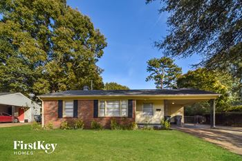 1392 S White Station Rd 3 Beds House for Rent Photo Gallery 1