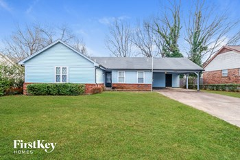 4364 Hunt Cliff Trce 3 Beds House for Rent Photo Gallery 1