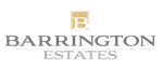 Barrington Estates Apartments Logo