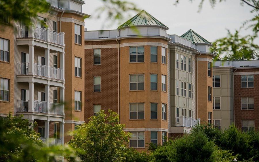 Alterra at Overlook Ridge   Apartments in Malden, MA