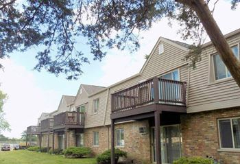 7440 Tennessee Drive #109 1-3 Beds Apartment for Rent Photo Gallery 1
