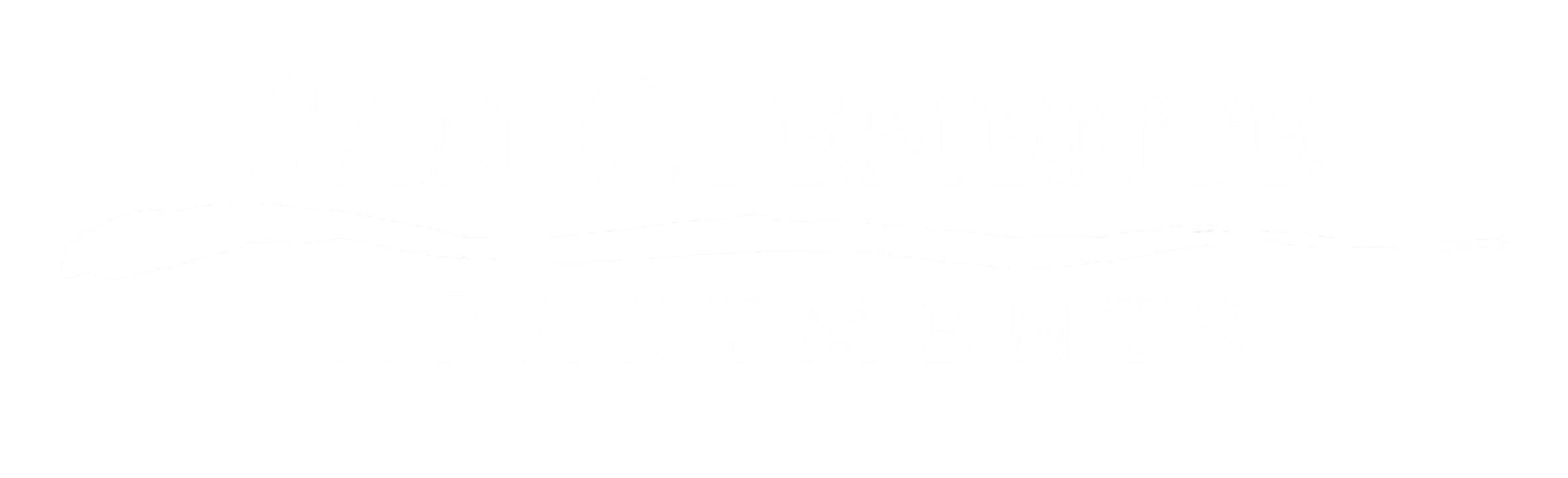 San Clemente Apartments Property Logo 1
