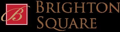 Brighton Square Madison WI logo